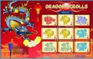 Dragon'sskroll