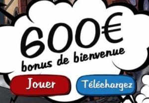 bonus Triomphe Casino